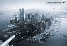 This is by DDB. Maybe it's too soon? But it sure as heck is provocative and gets people talking.