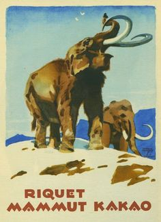Poster by Ludwig Hohlwein.