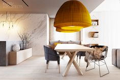 House In Lodz // 180 M2 | Kuoo Architects