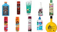 shampoos low poo baratos
