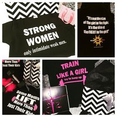 Fitness Tees At Motivatehopestrength Motivation Activewear Fit Women