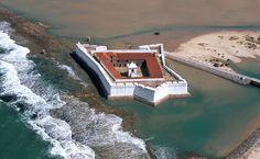 Forte dos Reis Magos, Natal (RN)