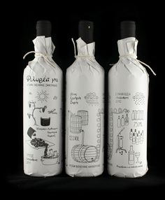 Packaging of the World: Creative Package Design Archive and Gallery: Filirea gi
