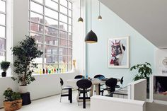 Style and Create — Amazing flat by 19 Greek Street in London for...