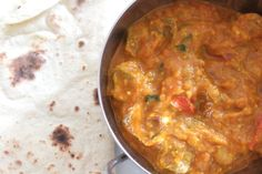 When it comes to a Sunday evening, the end of the weekend, it has to be a good home made healthy curry, like this Lamb Rogan Josh with home-made Naan breads