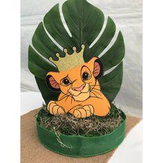 Jungle Theme Birthday, Lion King Birthday, Safari Theme Party, Lion King Theme, Lion King Party, Boys First Birthday Party Ideas, Baby Boy 1st Birthday, Theme Bapteme, Baby Simba
