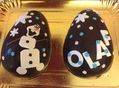 Easter egg - Olaf