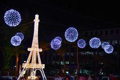밤마다 열리는 화려한 빛의 향연 <제5회 거창크리스마스 트리문화축제>  'Lovely Geochang' GEOCHANG CHRISTMAS TREE FESTIVAL