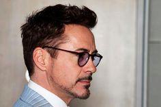 Profile of Robert Downey Jr.