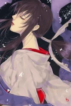 Yukishiro Tomoe - Samurai X: Reflection,Anime