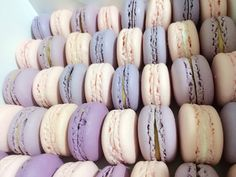 Happy Macaron Day. Product Catalogue, Macarons, Easter Eggs, Goodies, Happy, Sweet Like Candy, Macaroons, Happiness, Sweets