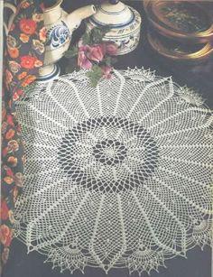 Magic Crochet Nº 75 (1991) - Nadia Petrowa - Веб-альбомы Picasa