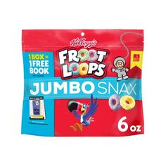 Froot Loops, Family Movie Night, After School Snacks, Corn Syrup, Pop Tarts, Popcorn, Cereal, Sweet Treats, Snack Recipes