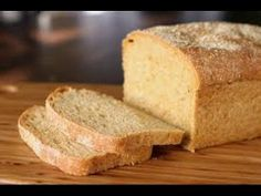 Dilly Casserole Bread - Bread Recipes - Foodnetwork (+playlist)