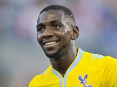 Yannick Bolasie Has Signed A New Contract At Crystal Palace Football Club