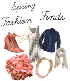 Things for Spring that will make your Budget Sing! #budgetfinds #springfashion