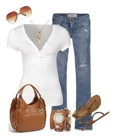 Very simple LOLO Moda: Stylish women outfits 2013 Girly Outfits, Trendy Outfits, Fashion Outfits, Womens Fashion, Fashion Trends, Comfy Travel Outfit, Stylish Clothes For Women, Plus Size Kleidung, Beautiful Outfits