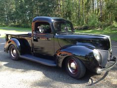40 Ford pickup..Re-pin brought to you by #LowcostcarInsurance at #HouseofInsurance #Eugene,Oregon