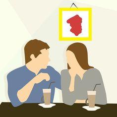 Sex relationship Coffee
