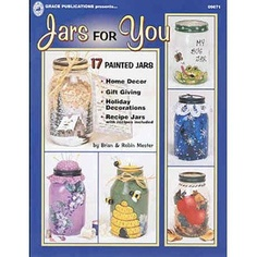 Leisure Arts - Jars For You, $3.50 (http://www.leisurearts.com/products/jars-for-you.html)