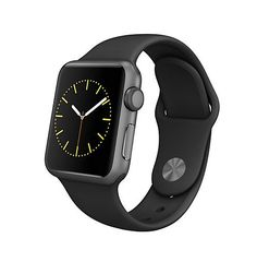 Apple Watch Aluminium Sport (25 g)