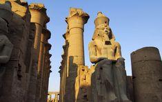 Luxor Temple, Destinations, Valley Of The Kings, Visit Egypt, Sharm El Sheikh, Egypt Travel, Egypt Tourism, Shore Excursions, Travel Videos