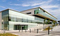 Curso Postgrado de Arquitectura Hospitalaria: La arquitectura del hospital del siglo XXI