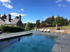 Idyllic newly refurbished rectory in north Devon - Country Life