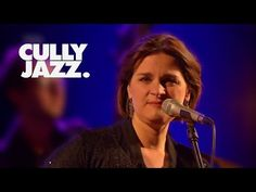 Madeleine Peyroux at the Cully Jazz Festival, 2012.