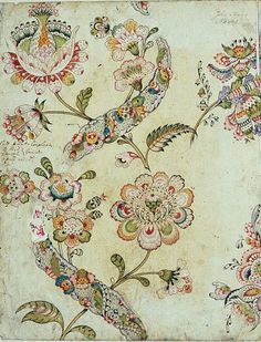 "lunar-danse: "" Artist Unknown England, Great Britain (painted) 1760s-1770s (painted) """