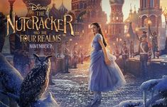 The nutcracker four realms فيلم كسارة البندق والعوالم الأربعة كسارة البندق #nutcracker  #Disney Imdb Movies, Disney, Movie Posters, Film Poster, Popcorn Posters, Billboard, Film Posters, Disney Art