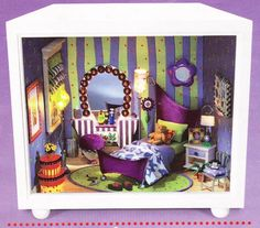 1000 Images About American Girl Minis And Illuma Rooms On Pinterest American Girls Minis And