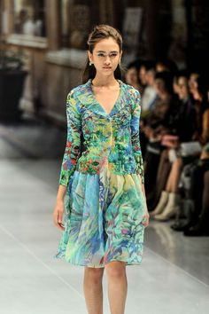 Yuki Torii Primavera/ Verão 2016, Womenswear - Desfiles (#23504)