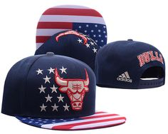 4.9 wholesale Chicago Bulls Snapback Hats c4e5fc71e78f