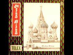 TELEX - MOSKOW DISKOW  ( 1985 VERSION )