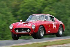 1961 Ferrari 250 GT SWB 'SEFAC Hot Rod'