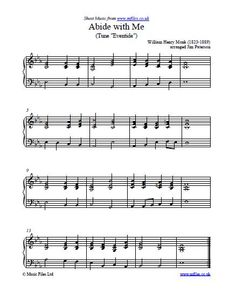 64 Best Hymns and Church Music images in 2018 | Music, Sheet Music