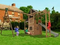 ManorFort Stronghold W4.4m x D3.9m