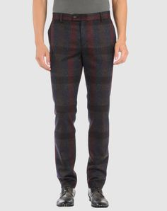 Fancy - RAF SIMONS Men - Pants - Dress pants RAF SIMONS on YOOX United States