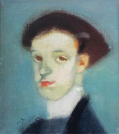 Helene Schjerfbeck, Portraits, Portrait Art, Artist Project, True Art, Life Drawing, Art History, Sketches, Drawings
