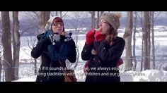 Le temps des sucres : Tradition / Sugar Time: Taste of Our Heritage French Teaching Resources, Teaching French, French Songs, French Films, How To Speak French, Learn French, Quebec Winter Carnival, Core French, French Stuff