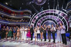 DWTS Season 21 Renewed | Dancing With The Stars' 2015 Spoilers: Season 21 New Couples ...