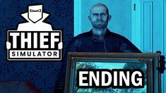 THIEF SIMULATOR Gameplay Walkthrough – ENDING – FINAL HOUSE AND FINAL RE... Thief Simulator, Finals, House, Home, Haus, Final Exams, Houses, Homes