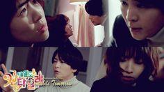 내일도 칸타빌레 / Cantabile [episode 8] #episodebanners #darksmurfsubs #kdrama #korean #drama #DSSgfxteam -Thea-