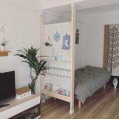 DIY: how to repaint an Ikea furniture? Diy Interior, Room Interior, Interior Design Living Room, Living Room Decor, Bedroom Decor, Diy Furniture Projects, Ikea Furniture, Home Projects, Building Furniture