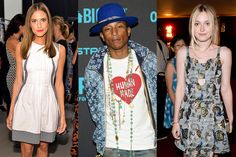 See All the Celebrities That Attended New York Fashion Week