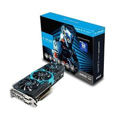 LOWEST EVER PRICE Sapphire AMD Radeon Vapor-X R9 290 Tri-X GDDR5 Graphics Card NOW £238.80