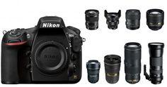 Best Lenses for Nikon D810 | Camera News at Cameraegg