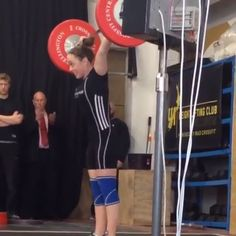 The WOD Life Ambassador Pip Hale @olychix a NZ Olympic Weightlifter hitting a PB Snatch of 80kg at 53.97kg bodyweight at the NZ North Island champs. A NZ record leading up to the 2014 Commonwealth Games in Glasgow, Scotland! Pip also hit a 98kg Clean and Jerk, to finish first in the 58kg class. With more in the tank, we are excited to see what Pip can achieve! Congratulations! @olychix @nzolympics
