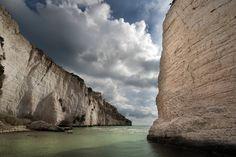 VIESTE - Spiaggia di Pizzomunno (Foggia-Puglia)